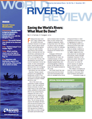World Rivers Review