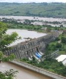 Inga 1 dam, Bas-Congo