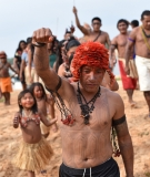 The Munduruku of the Tapajós Basin will not sit quietly as their way of life is destroyed.