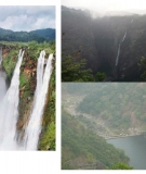 The legendary Jog falls are a shadow of their former self after damming