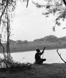 Dassanach Elder Omo River Delta