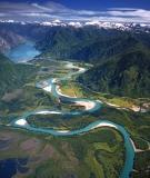 Puelo River Basin