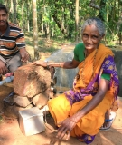 Familiy-size hydropower project in Southern India
