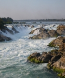 Dam building puts the rich fisheries of the Mekong at risk