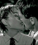 Audrey Hepburn and Gregory Peck, Roman Holiday