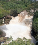 The Rusumo Falls are slated to be destroyed for the Rusumo Falls Multipurpose Hydropower Project