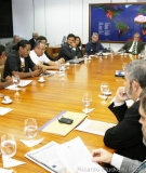 President Lula Meets with Social Movements to Discuss Belo Monte Dam