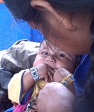 Ashaninka Baby