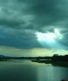 Lempa River no longer threatened by El Cimarron Dam.
