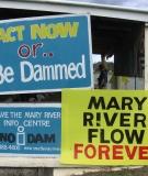 Mary River Information Center, Kadanga, Queensland
