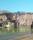 Will Hasankeyf not be flooded by Chinese dam builders?