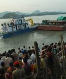 Activists return turbines for Lower Subansiri Dam to sender