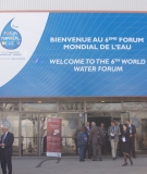 """The World Water Forum is promoting large dams in the """"Green Economy"""""""