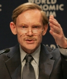 The World Bank's social and environmental standards face an uncertain future as Bob Zoellick leaves this year.