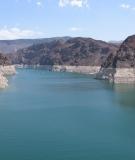 Lake Mead July 2008