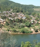 Nam Tha 1: A Khmu community on the banks of the Nam Tha in Luang Namtha Province