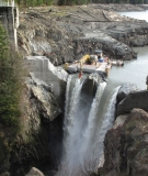 Glines Canyon Dam Removal