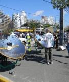 The solar fair.