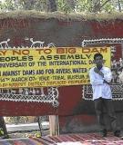 Day of Action, 2007, India, Koraput assembly