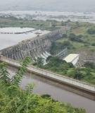 The Inga II Dam