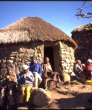 Meeting to discuss LHWP, Lesotho