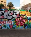 A homage to Berta Cáceres