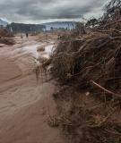 Impacts of the dam collapse in Ban Hinlat-Tha Sangchan, Laos