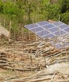 Community-based solar power in Orissa/India (Dipti Vaghela)