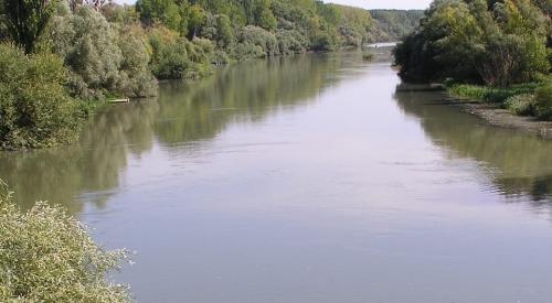 World Rivers Blog