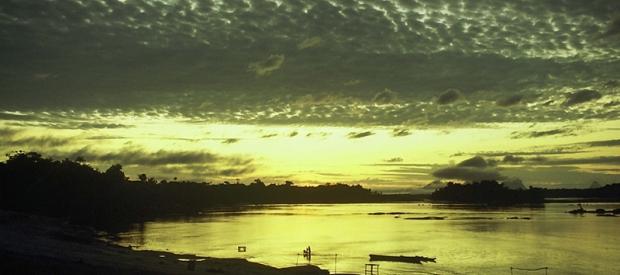 Vaupés River, Colombian Amazon