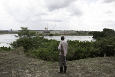 Construction at Isimba Dam has continued while the World Bank and government dithered
