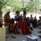 Womens Group around Lake Turkana