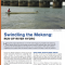 Swindling the Mekong: Run-of-River Hydro